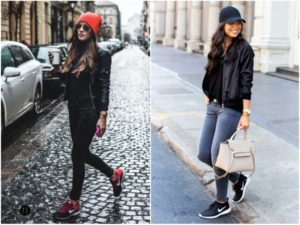 casual2 300x225 - Best Ways to Dress Up Sneakers