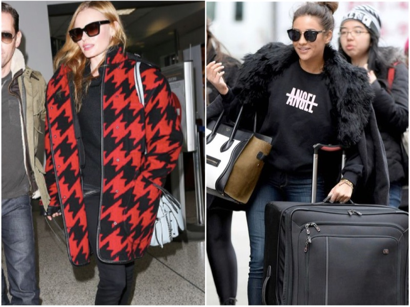 statementjacket - The Formula for Effortless Airport Style