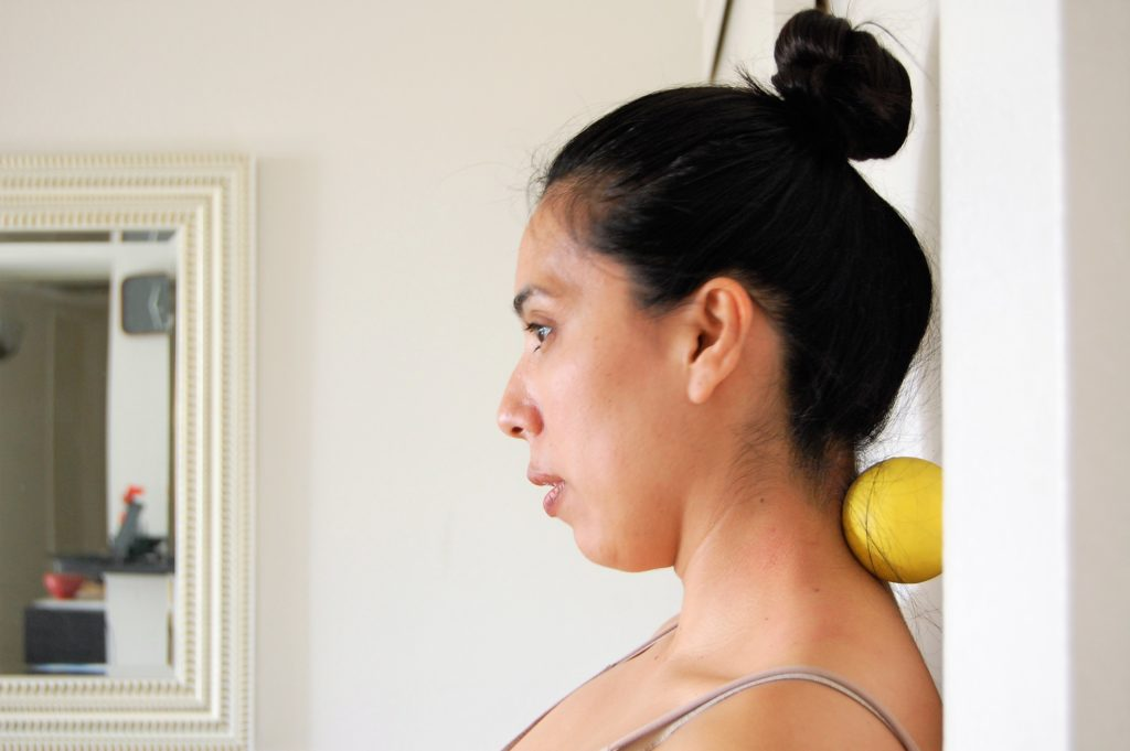 DSC 2003 1024x681 - How to Relieve Tension With A Lacrosse Ball
