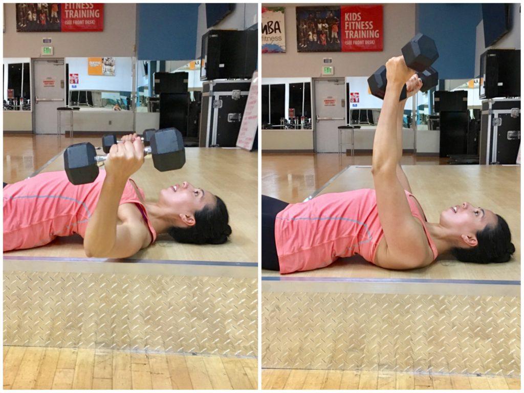FullSizeRender 2 1 1024x768 - A Dumbbell Upper Body Workout for Beginners