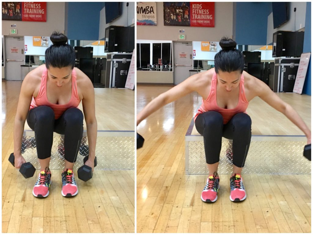 FullSizeRender 3 1024x768 - A Dumbbell Upper Body Workout for Beginners