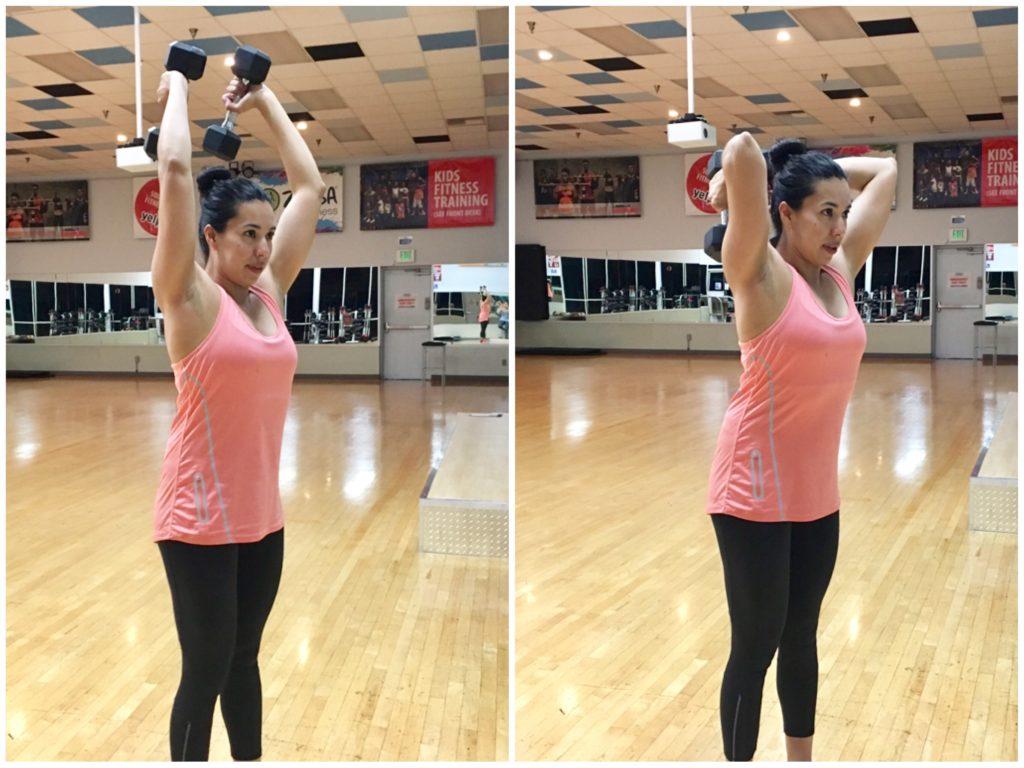 FullSizeRender 2 1024x768 - A Dumbbell Upper Body Workout for Beginners