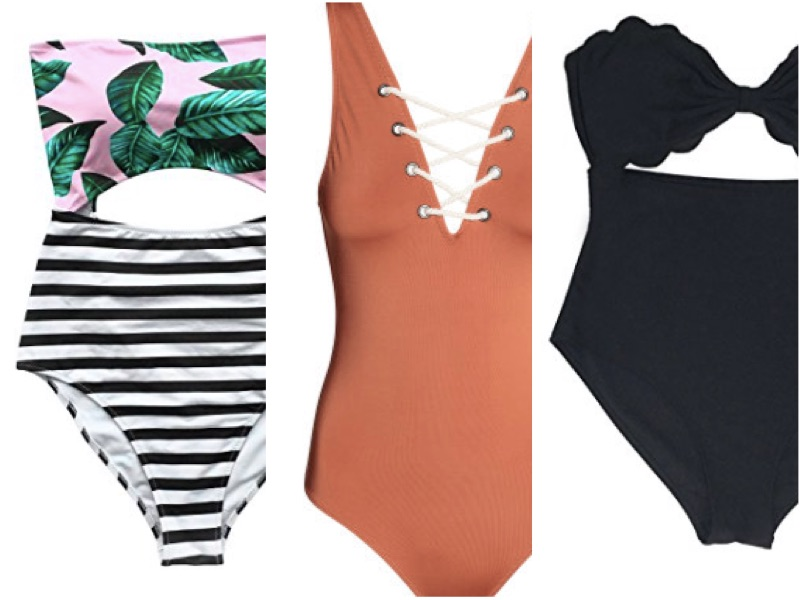 Po1 - Shopping for Swimsuits for Every Occasion