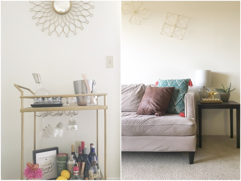 apartment2 - How to Decorate Your First Apartment