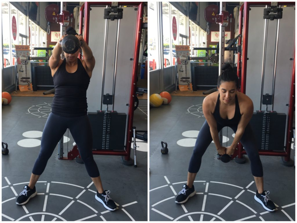 IMG 6625 1024x768 - Full Throttle Kettle Bell Workout