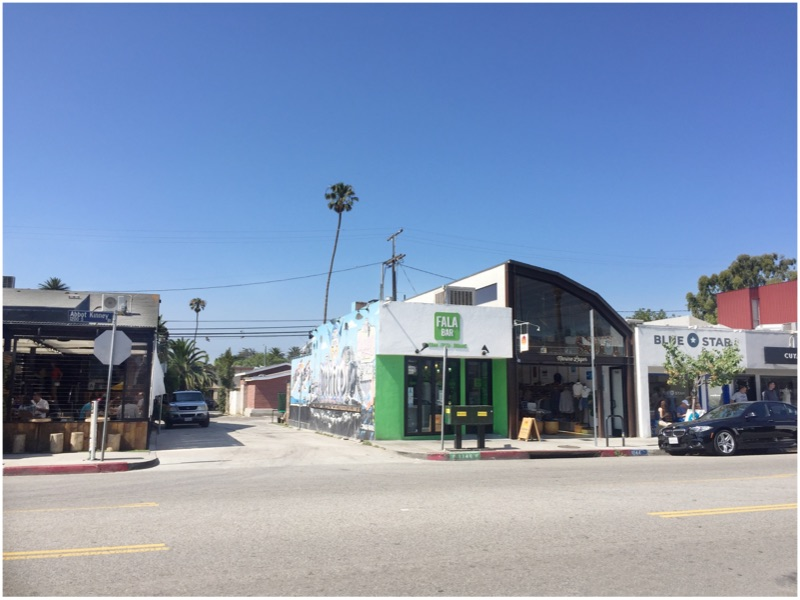 Main1 - Los Angeles Guide of Abbott Kinney