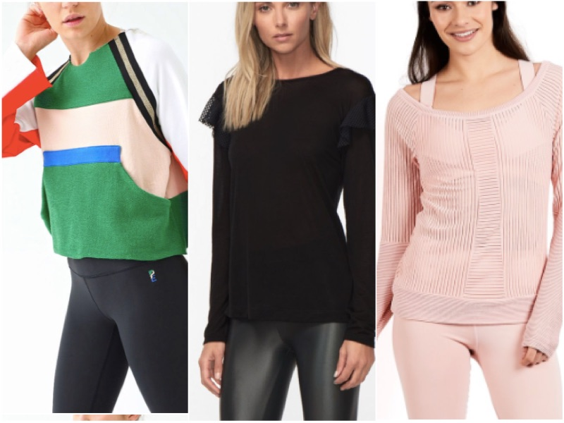 sweater - Workout Clothes You Can Wear To The Office