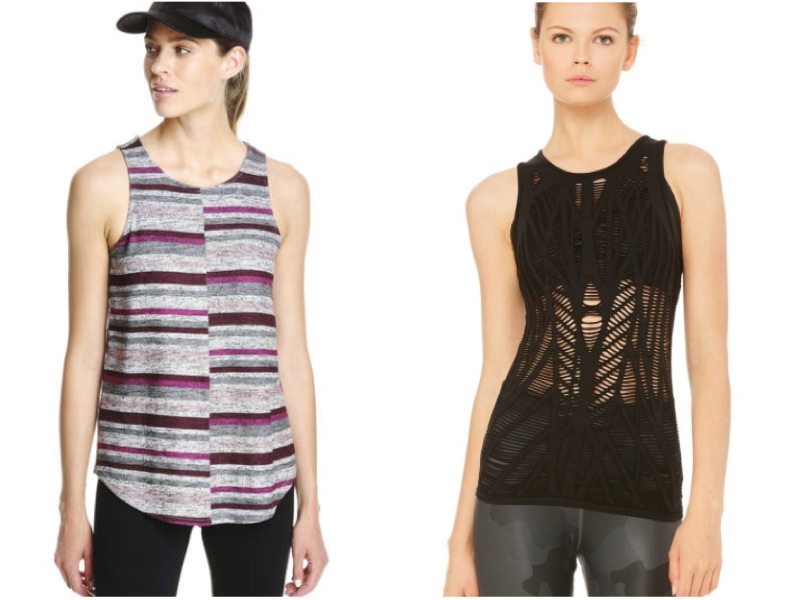 tops - Workout Clothes You Can Wear To The Office