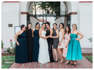 FotoJet 11 300x225 - Bowers Museum Wedding - Our Wedding Day Pictures