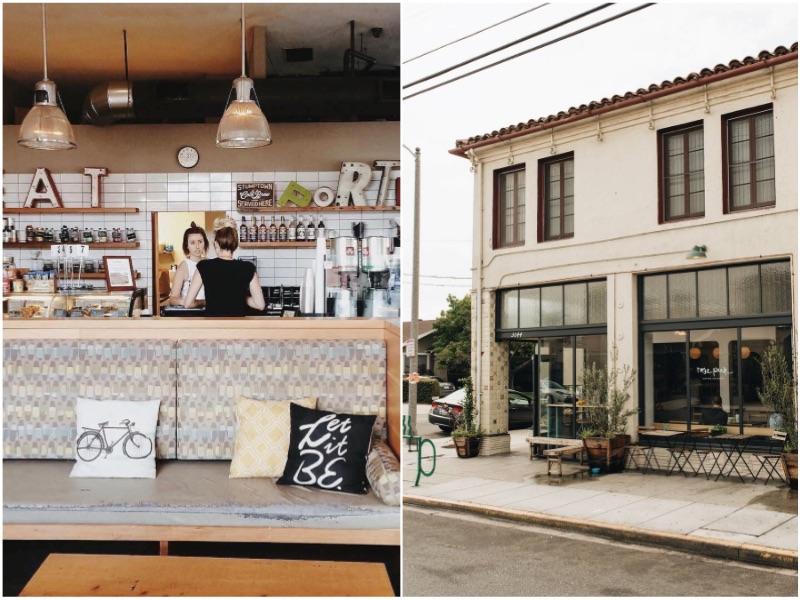 Paleo Restaurants Long Beach