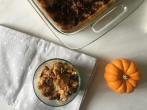 IMG 8346 300x225 - Pumpkin Rice Pudding Recipes